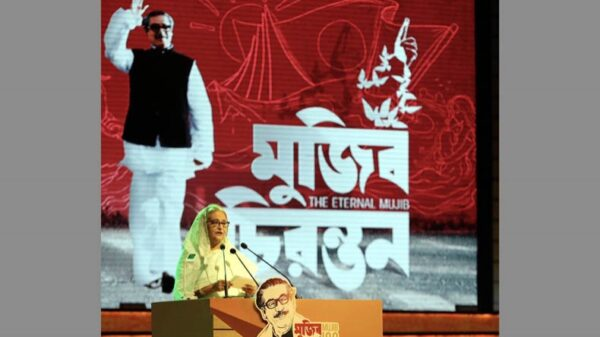 It's time to move forward overcoming all hurdles: PM