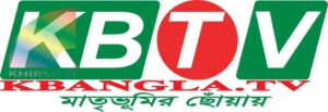 K Bangla Tv - Logo
